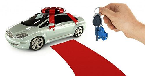 Vay mua ô tô trả góp là gì? cần lưu ý gì? thủ tục ra sao?