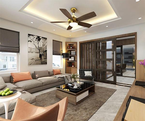 Dịch vụ thiết kế thi công nội thất trọn gói cần đảm bảo những gì?
